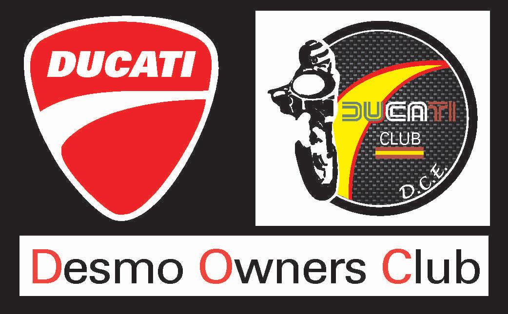 Ducati Club Doc - D.C.E