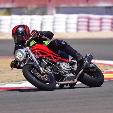 Ducati monster 1000ds
