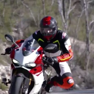 Panigale 1299S