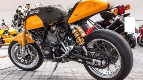 Ducati SC 1000